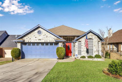 Photo of 127 Harbour Town Drive, Conroe, TX 77356 (MLS # 67372776)