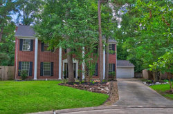 Photo of 23 Shinyrock Place, The Woodlands, TX 77381 (MLS # 67434171)