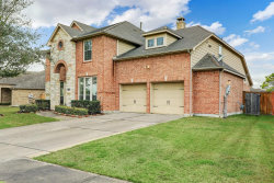 Photo of 13603 Evening Wind Drive, Pearland, TX 77584 (MLS # 67584960)