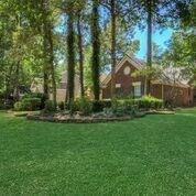 Photo of 38 N Hidden View Circle, The Woodlands, TX 77381 (MLS # 67628145)