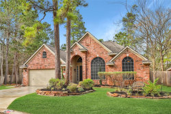 Photo of 58 Wrens Song Place, The Woodlands, TX 77382 (MLS # 67670924)