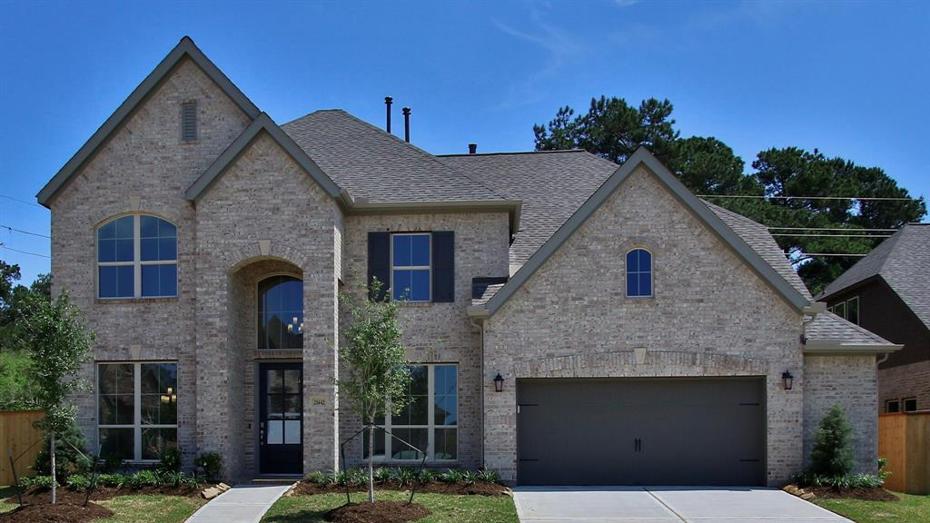 Photo for 21442 Rose Loch Lane, Tomball, TX 77377 (MLS # 67681081)