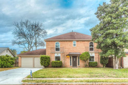 Photo of 11514 Scottsdale Drive, Meadows Place, TX 77477 (MLS # 67725497)