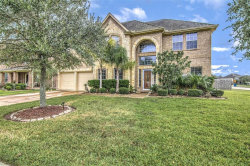 Photo of 4013 Beacon Pointe Lane, Dickinson, TX 77539 (MLS # 68140976)