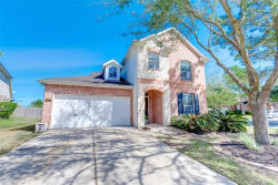 Photo of 9911 Krone Court, Humble, TX 77396 (MLS # 68346352)