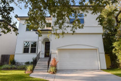 Photo of 4308 Valerie Street, Bellaire, TX 77401 (MLS # 6865736)