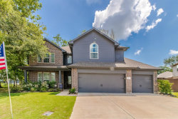 Photo of 230 Park Meadow Court, Clute, TX 77531 (MLS # 68801372)