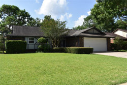 Photo of 205 Basswood Street, Lake Jackson, TX 77566 (MLS # 69311797)