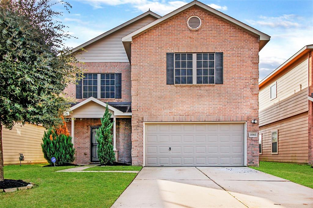 Photo for 20903 Penny Rock Court, Katy, TX 77449 (MLS # 69503273)