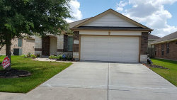 Photo of 13104 Southern Creek Drive, Pearland, TX 77584 (MLS # 69555577)