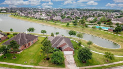 Photo of 24423 Lake Path Circle, Katy, TX 77493 (MLS # 69575319)