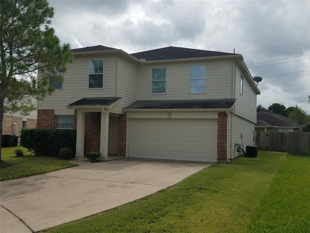 Photo for 19511 Cliff Sage Court, Cypress, TX 77433 (MLS # 69692663)