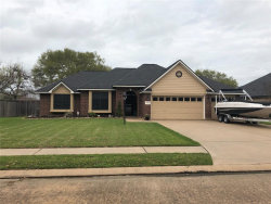 Photo of 104 Zinnia Street, Lake Jackson, TX 77566 (MLS # 70057918)