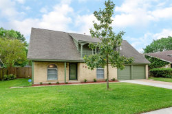 Photo of 12311 Alston Drive, Meadows Place, TX 77477 (MLS # 70095309)