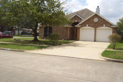 Photo of 20435 Misty Cove Drive, Katy, TX 77449 (MLS # 70200251)