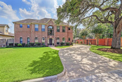 Photo of 3 Cardwell Court, Spring Valley Village, TX 77055 (MLS # 70439426)