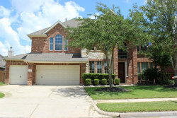 Photo of 12307 Bell Creek Drive, Pearland, TX 77584 (MLS # 70644190)
