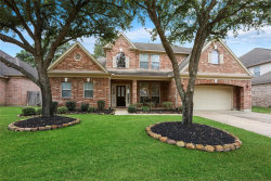 Photo of 8507 Brighton Lake Lane, Houston, TX 77095 (MLS # 70785244)