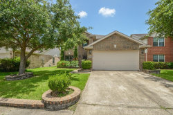 Photo of 7814 Forest Stone Street, Baytown, TX 77523 (MLS # 7094919)