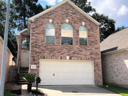Photo of 3135 Lavender Candle Drive, Spring, TX 77388 (MLS # 70977162)