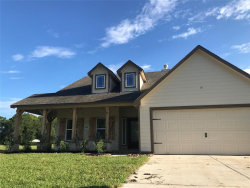 Photo of 418 Countryside Drive, West Columbia, TX 77486 (MLS # 71080182)