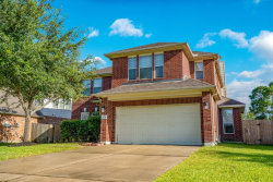 Photo of 25219 Fisher Colony DR Drive, Richmond, TX 77406 (MLS # 71111907)