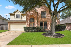 Photo of 19014 Forest Trace Drive, Humble, TX 77346 (MLS # 71306695)
