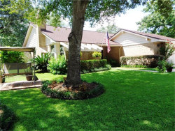 Photo of 9110 Bayou Bluff Drive, Spring, TX 77379 (MLS # 71311615)