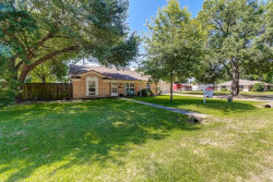 Photo of 215 Southmore Street, Tomball, TX 77375 (MLS # 71442715)