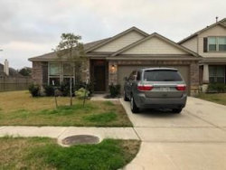 Photo of 15103 Glazed Branch Drive, Humble, TX 77346 (MLS # 71619179)