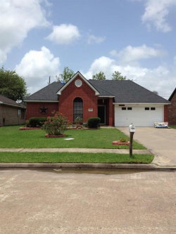 Photo of 609 Manor Drive, Angleton, TX 77515 (MLS # 71751024)