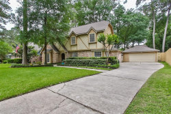 Photo of 17627 Forest Mist Drive, Spring, TX 77379 (MLS # 71837553)