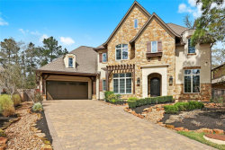 Photo of 6 Pebble Cove Court, The Woodlands, TX 77381 (MLS # 71965106)