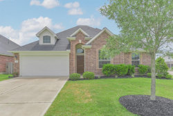 Photo of 2013 Pleasant Valley Road, Pearland, TX 77581 (MLS # 71979367)