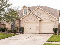 Photo of 9210 Cattail Gate Court, Humble, TX 77396 (MLS # 72113153)