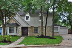 Photo of 1806 Round Spring Drive, Kingwood, TX 77339 (MLS # 7215194)