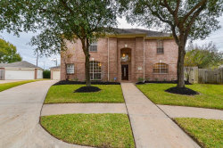 Photo of 21607 Live Oaks Spring Drive, Katy, TX 77450 (MLS # 72276151)
