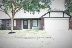 Photo of 19203 Indian Grass Drive, Katy, TX 77449 (MLS # 72339799)