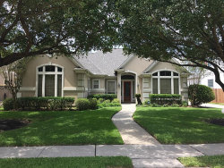 Photo of 8713 Wyndham Village Drive, Jersey Village, TX 77040 (MLS # 72344166)