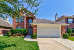 Photo of 6831 Atasca Creek Drive, Atascocita, TX 77346 (MLS # 72416823)