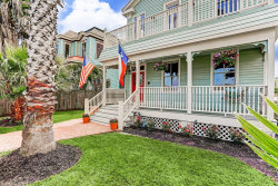 Photo of 1013 Ball Street, Galveston, TX 77550 (MLS # 72766689)
