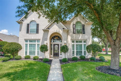 Photo of 4902 Cedar Cove Drive, Baytown, TX 77521 (MLS # 7283841)