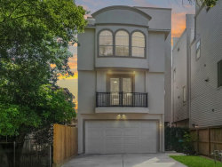 Photo of 2304 Churchill Street, Houston, TX 77009 (MLS # 73011500)