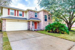 Photo of 6607 Grand Haven Drive, Houston, TX 77088 (MLS # 73149485)