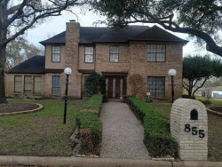 Photo of 855 Silvergate Drive, Houston, TX 77079 (MLS # 73169317)