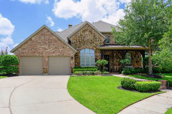 Photo of 12319 Johns Purchase Court, Cypress, TX 77433 (MLS # 73310490)