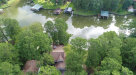 Photo of 150 Lower Cove Drive, Point Blank, TX 77364 (MLS # 73406931)
