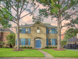Photo of 13811 Marbledale Court, Houston, TX 77059 (MLS # 73716953)