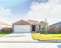 Photo of 8734 Leclaire Meadow Drive, Humble, TX 77338 (MLS # 74053299)