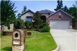 Photo of 3810 Northshore Drive, Montgomery, TX 77356 (MLS # 74277068)